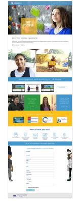 LANGUAGE! Live Webpage